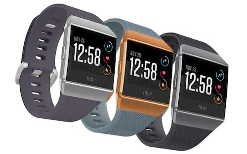 Smartwatch Fitbit Ionic chega no mercado internacional dia 01 de outubro