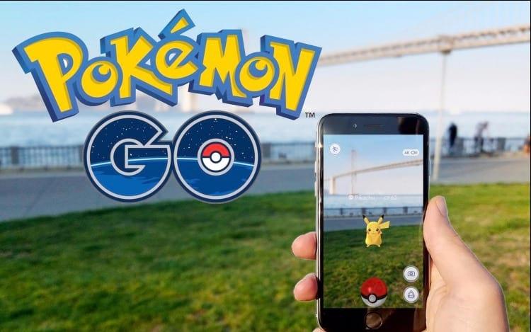 Pokémon Go sofre instabilidade nesta manhã.