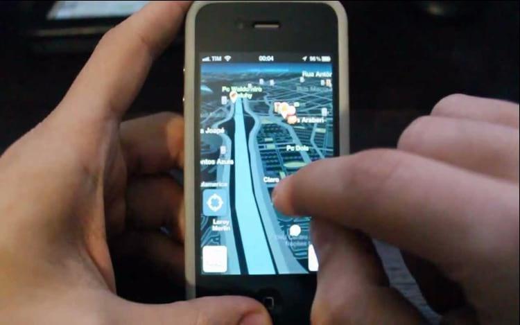 No próximo ano, precisão de GPS será de até 30 cm.