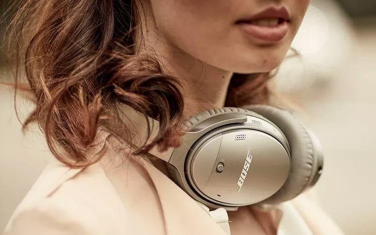 Bose anuncia fone de ouvido com Google Assistente
