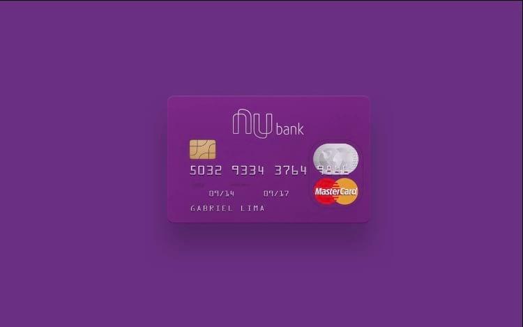 Falha em app do Nubank deixava expostas compras de outros usuários