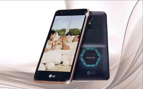 Smartphone da LG promete funcionar também como repelente de insetos