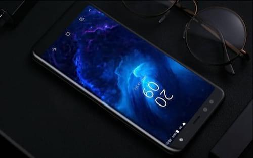 Conheça o novo Blackview S8