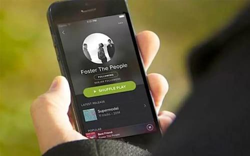 Spotify tem nova playlist que leva o usuário de volta a adolescência