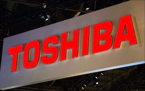 Apple, Dell e Seagate adquirem divisão de chips da Toshiba