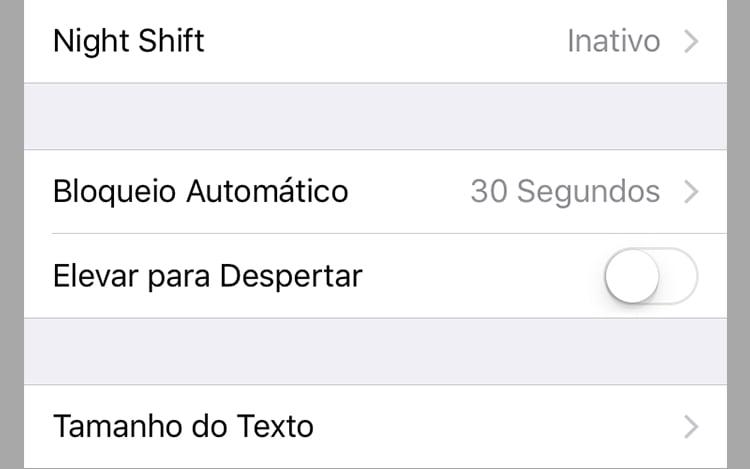10 dicas para otimizar a duração da bateria no iOS 11