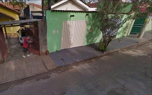 Imagens de Google Street View são usadas em caso de pensão alimentícia