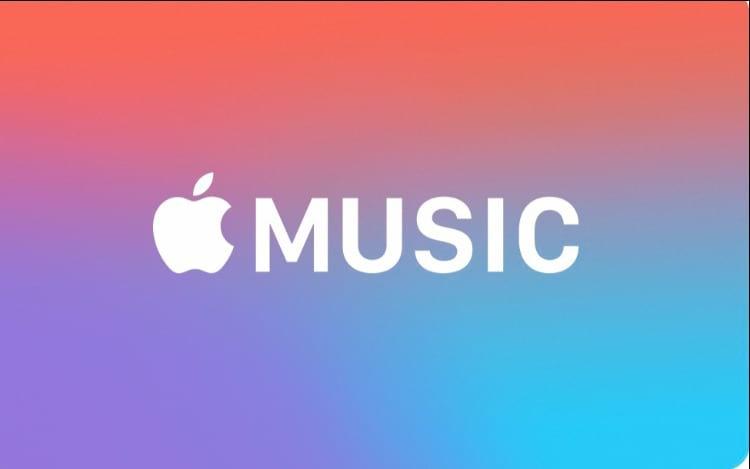 Apple Music registra crescimento, mas não alcança Spotify.