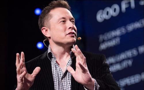 Elon Musk revela novos detalhes sobre planos de povoar Marte