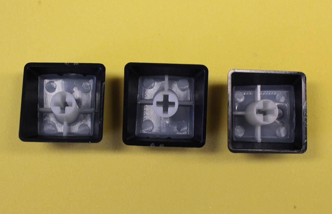 Keycaps do Kumara