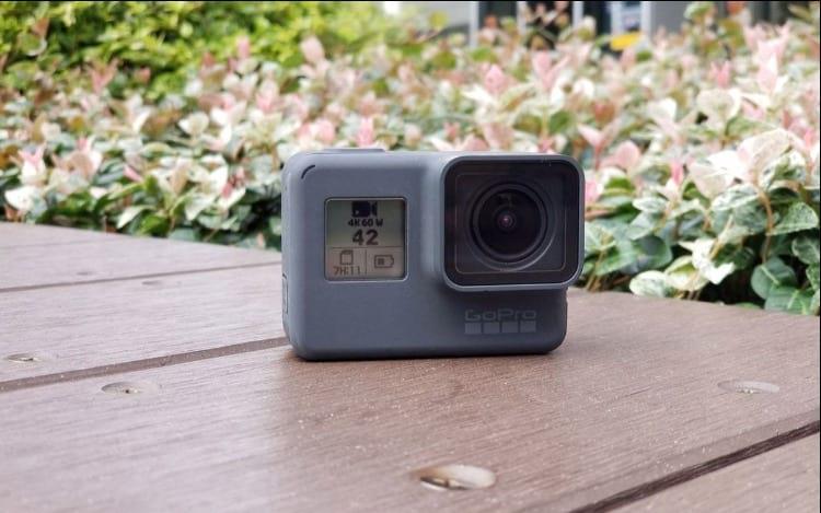 Nova câmera GoPro Hero 6 chega ao Brasil por R$2.500