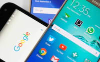 Google testa widget de pesquisa personalizável para Android
