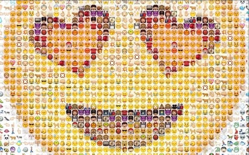 Facebook acaba com pacote de emojis do Messenger