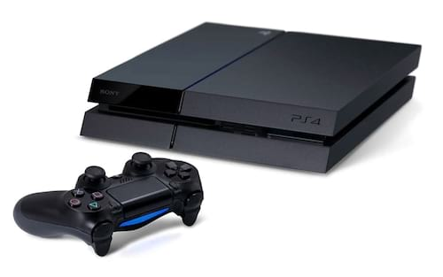 Grupo de hackers conseguem piratear games do PlayStation 4