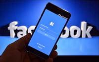 Contas do Facebook poderão ser recuperadas através de reconhecimento facial