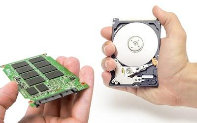 HDs e SSD, tudo o que você precisa saber para manter a vida útil de seus dispositivos de armazenamento