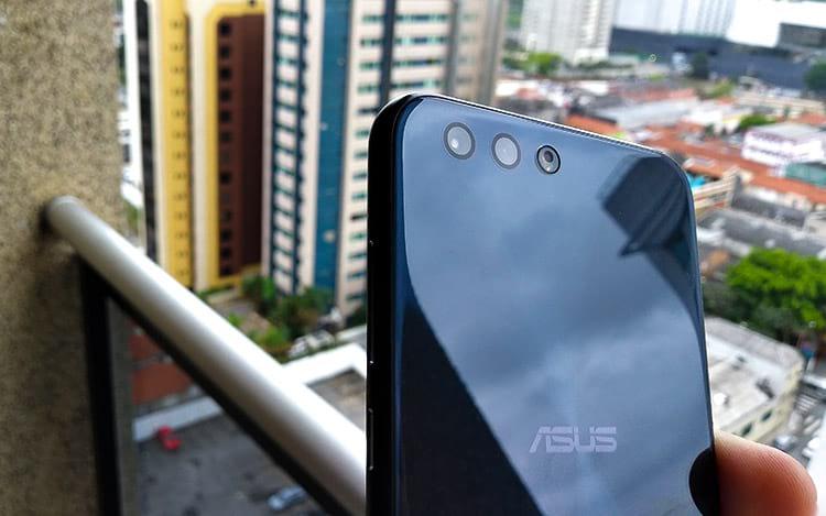 Zenfone 4 chega ao Brasil