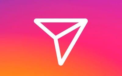 Como usar o Direct do Instagram no computador