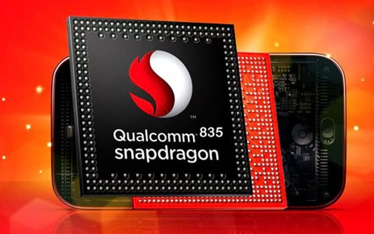 Dispositivos da Google vem com chipset Snapdragon 835 da Qualcomm