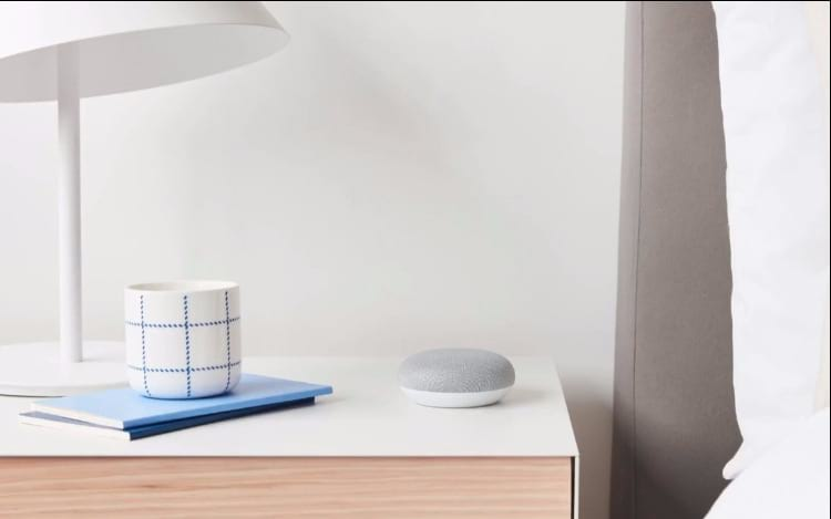 Google anuncia Home Mini e Max.