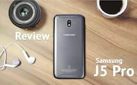 Review Galaxy J5 Pro