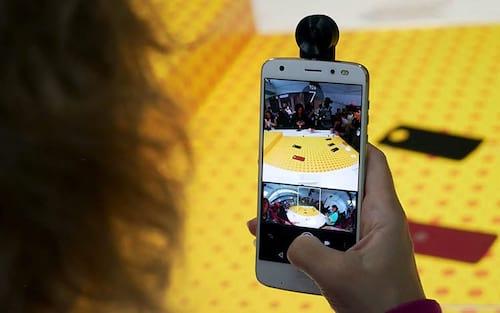 Motorola Moto Snap 360 chega no Brasil no final de outubro