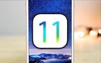 Apple não aceita que usuários do iOS 11 voltem à versão anterior