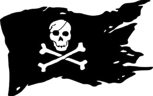 Em 2016, sites piratas arrecadaram mais de R$ 350 milhões em publicidade