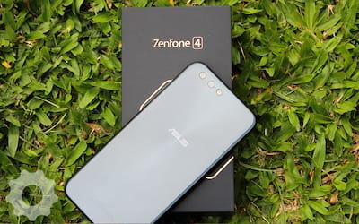 Zenfone 4 review: a evolução de um smartphone