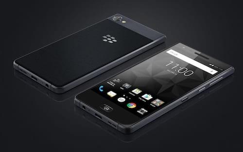 BlackBerry lança Motion com Snapdragon 625