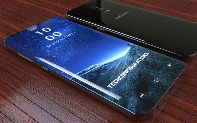 Novo dispositivo da companhia sul-coreana deve ser lançado na metade de 2018