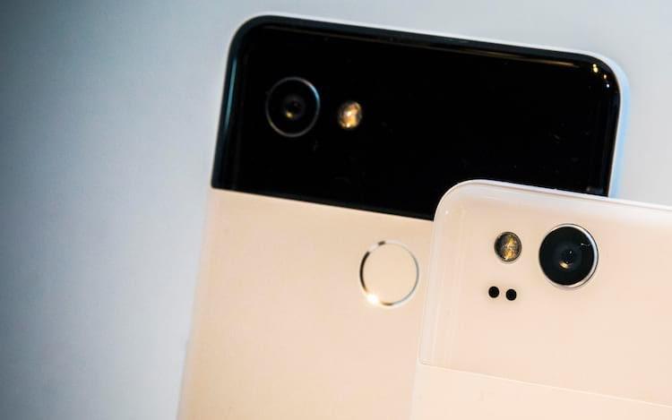Google explica ausência do plug de 3,5mm no Pixel 2.