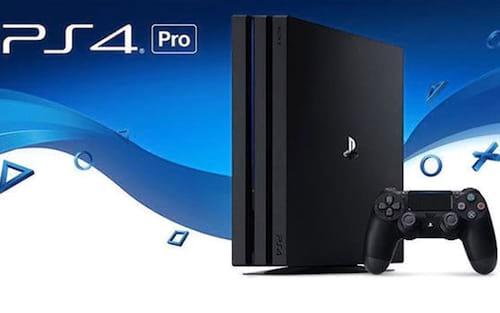 Microsoft elogia PlayStation 4 Pro da Sony