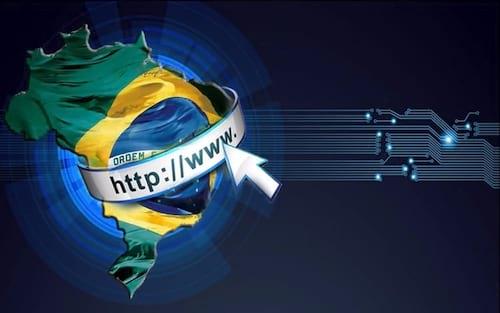 Documento da ONU mostra que Brasil é um dos países que mais acessa internet
