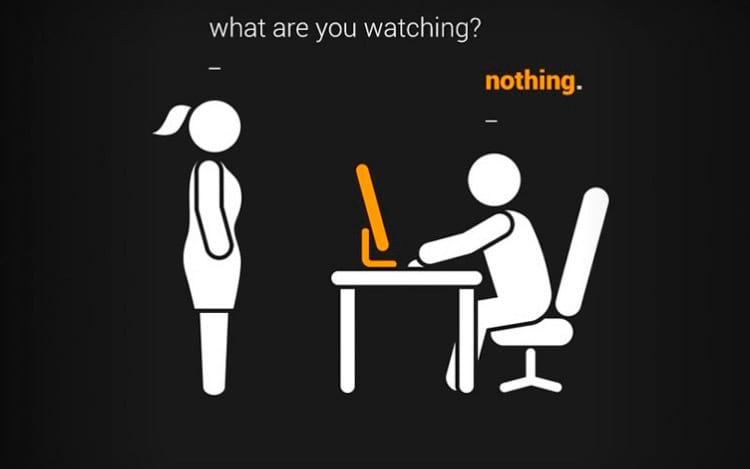 Hackers espalham malware no PornHub