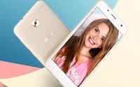 ASUS lança novo modelo de smartphone Zenfone 4 Selfie Lite
