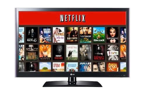 Netflix é o serviço de streaming que mais investe em produção de conteúdo