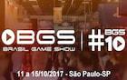Décima edição da Brasil Game Show inicia nesta quarta-feira em São Paulo