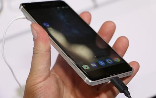 No primeiro semestre, Nokia vende 1,5 milhão de aparelhos