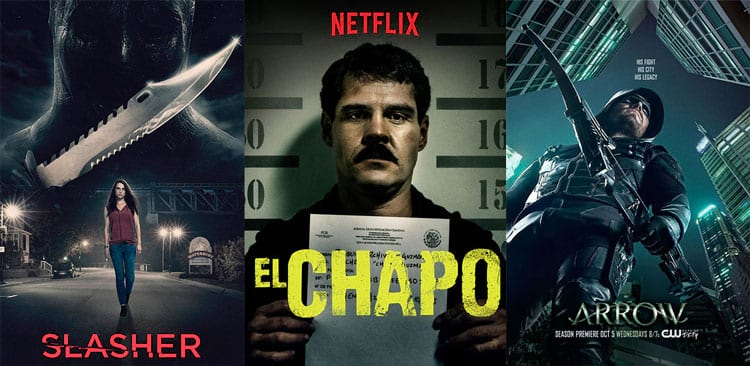 Novidades e lançamentos Netflix da semana (16/10 - 22/10)