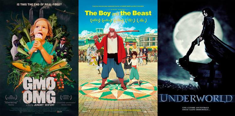 Títulos que serão removidos da Netflix em outubro de 2017 - 2ª quinzena