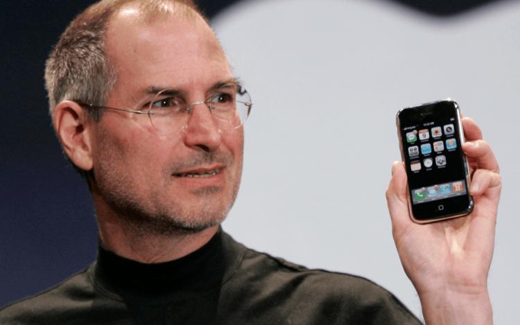 Rumores indicam que Apple pode lançar iPhone com caneta stylus em 2019.