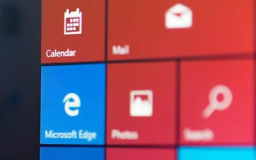 Pesquisa mostra que Microsoft Edge é mais seguro contra pishing que outros navegadores