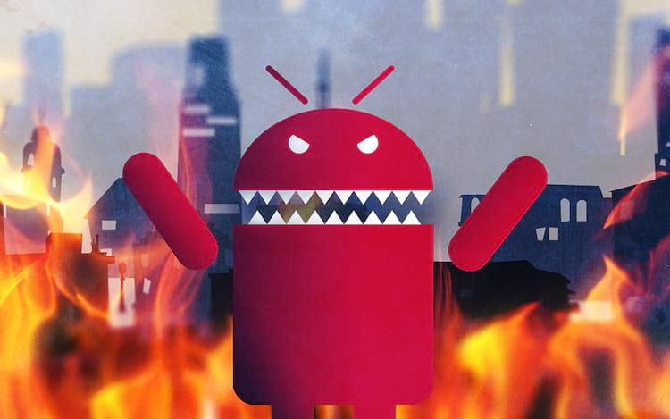 Brecha do Wi-Fi atinge 41% dos aparelhos equipados com Android.