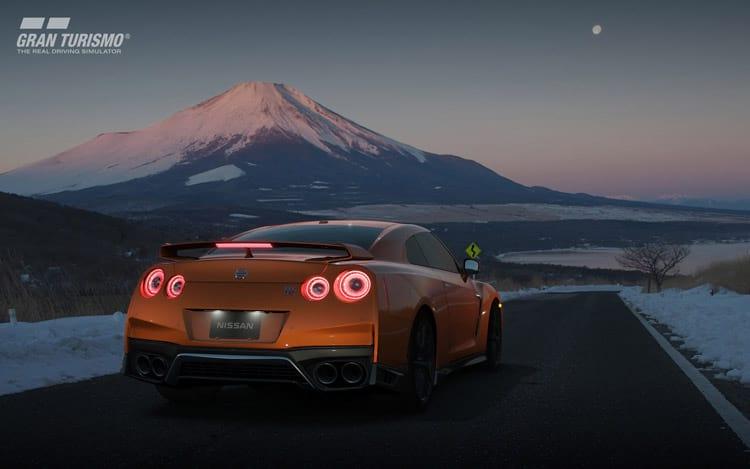 Gran Turismo Sport vai contar com mais carros e pistas via DLC