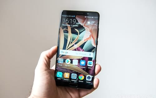 IDC diz que Huawei pode ocupar lugar da Apple