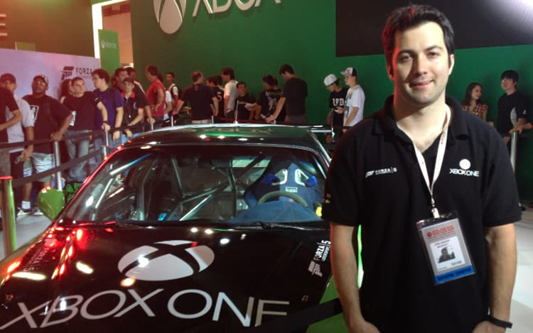 Segundo Phil Spencer Xbox One X chega ao Brasil antes do Natal