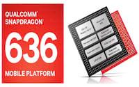 Qualcomm lança Snapdragon 636