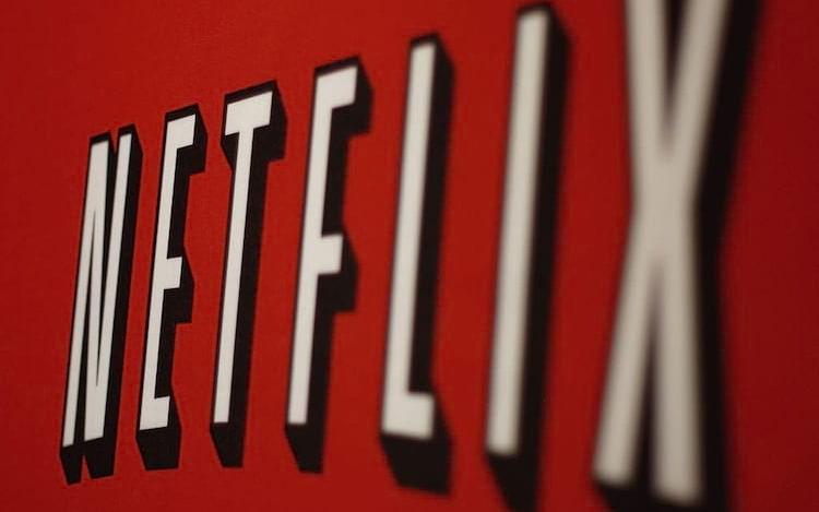 Netflix planeja ter 50% do catálogo original para o próximo ano.