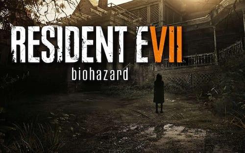 Novo trailer de Resident Evil 7